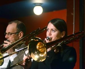 Tromboner