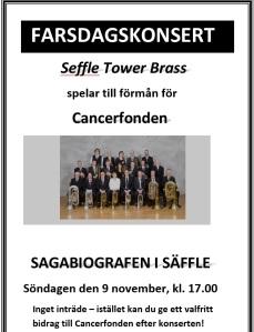 Farsdagskonsert 2014