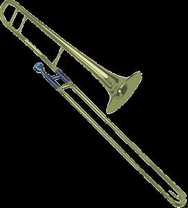 trombone-25688_640
